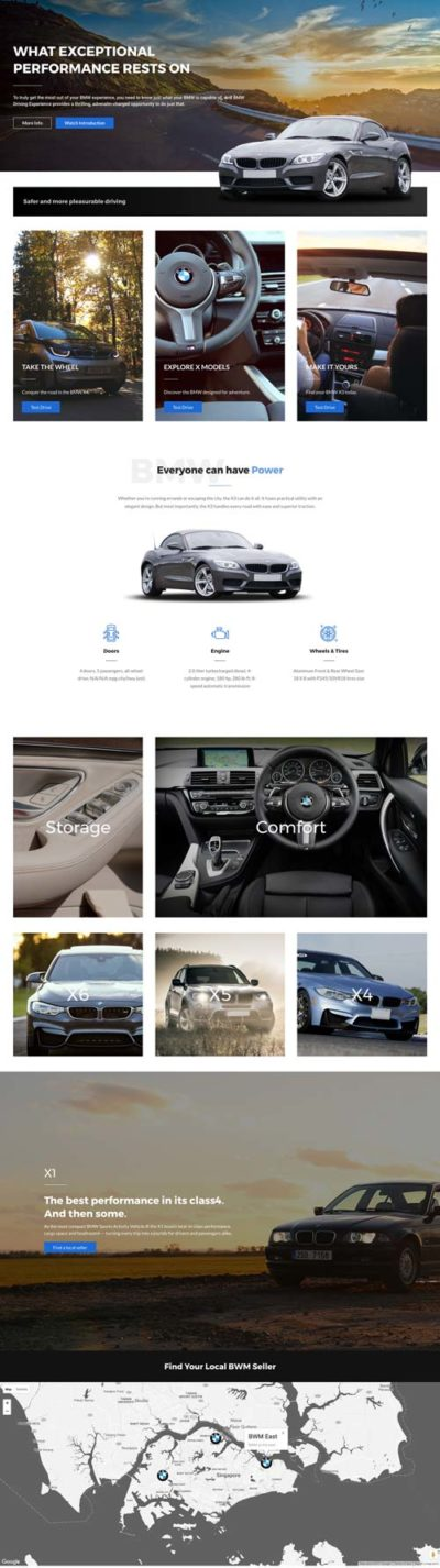 car-layout-for-divi-5