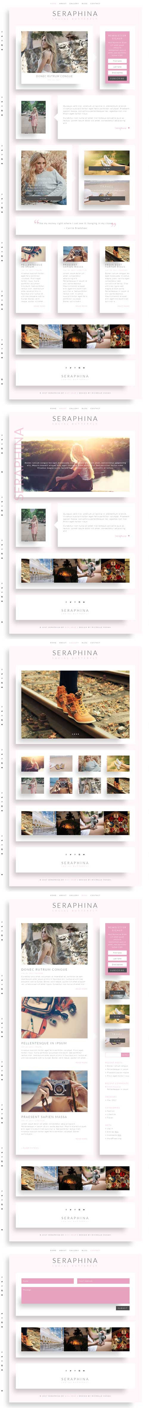 seraphina-divi-layout