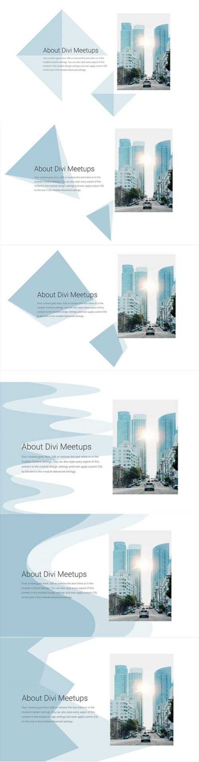 divi background layout templates