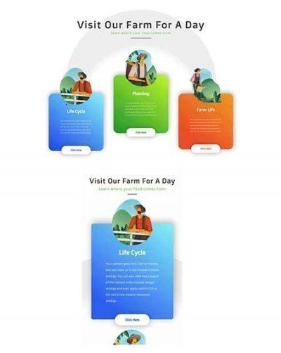 View all Divi elegant themes tutorial layouts • Divi Theme